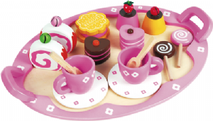 Discoveroo Patisserie Set